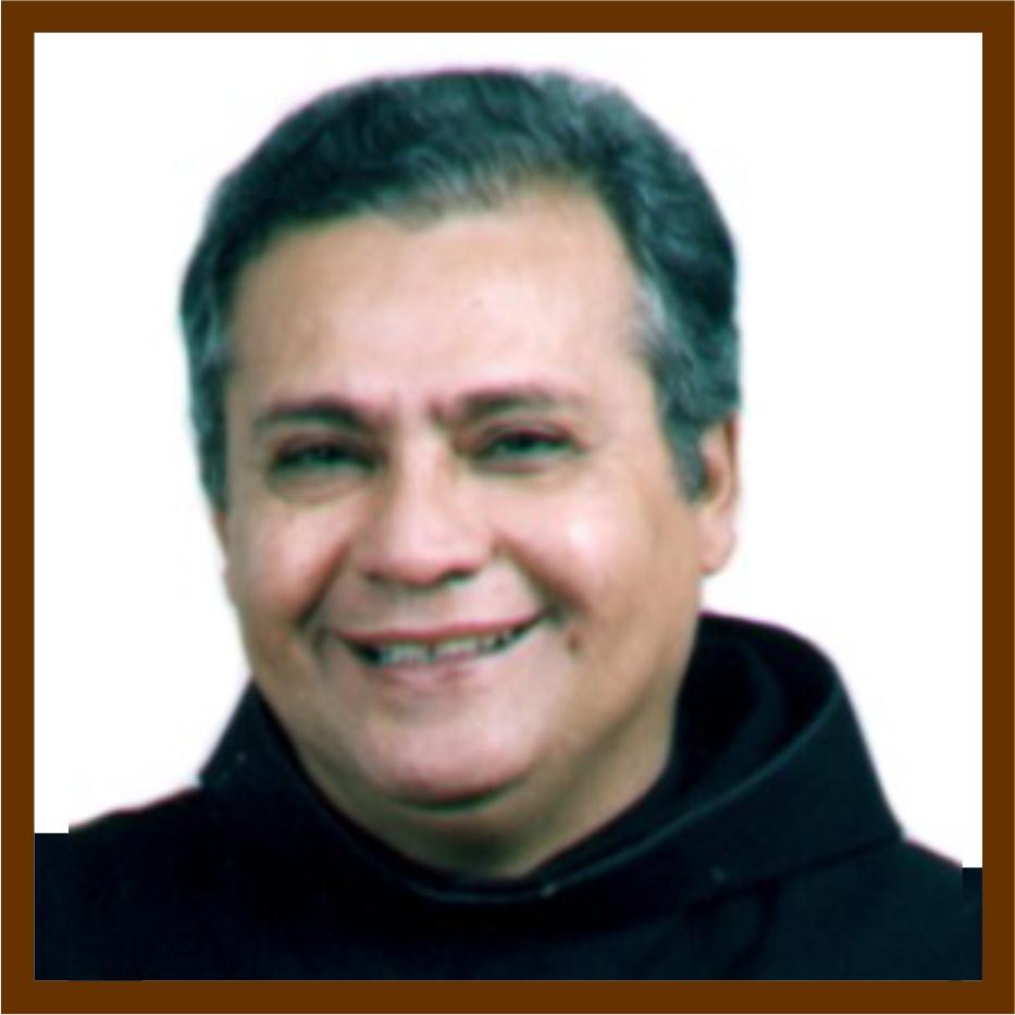 Frei Vilmar Rodrigues Batista, OFM