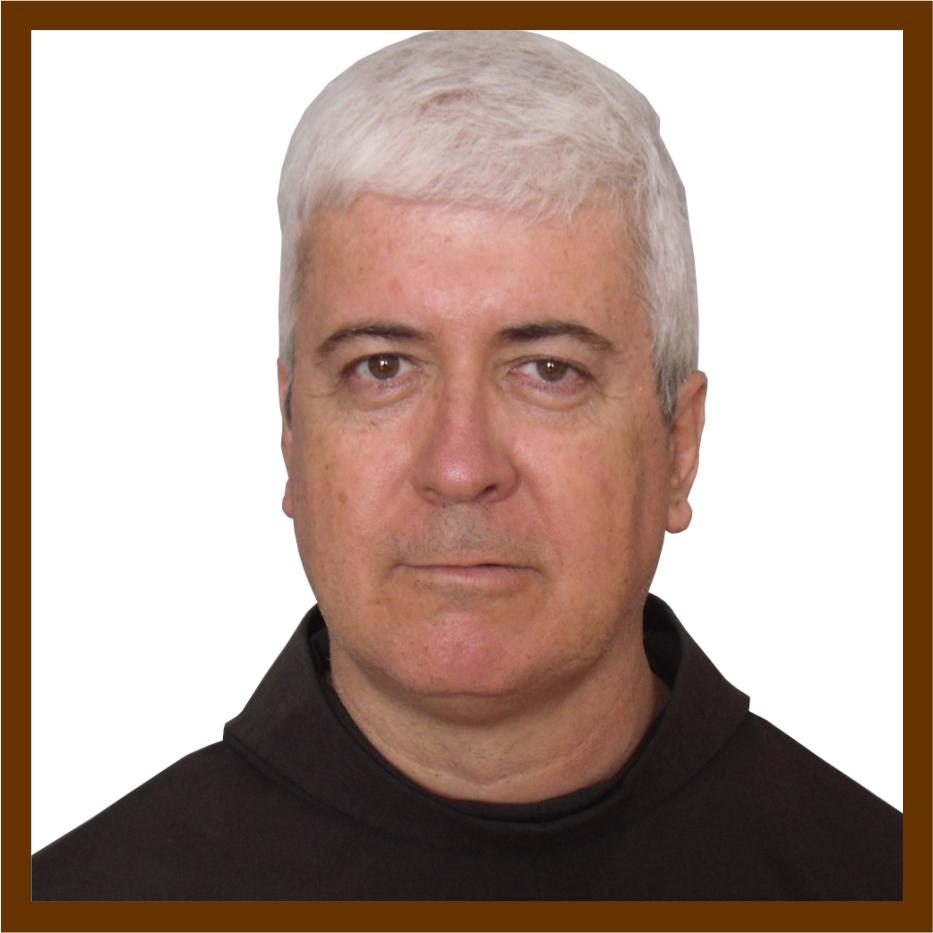 Frei Sérgio Ferreira de Almeida, OFM