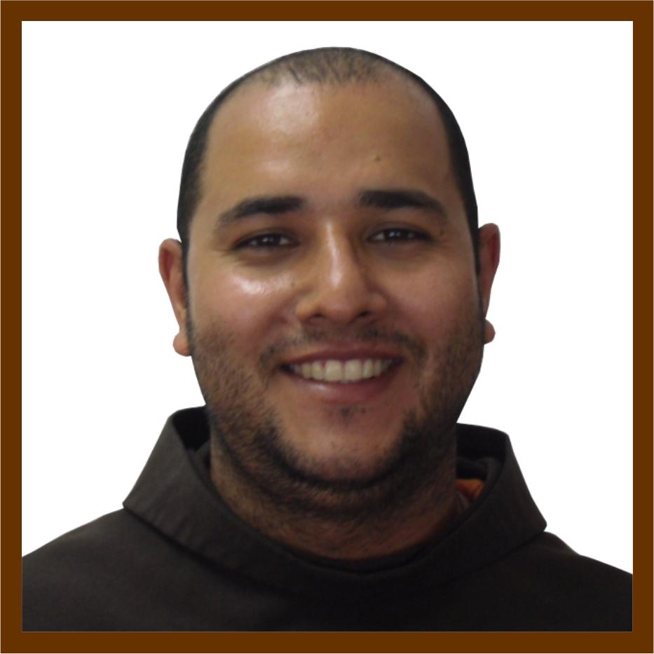 Frei Benedito Lemes Sobrinho Júnior, OFM
