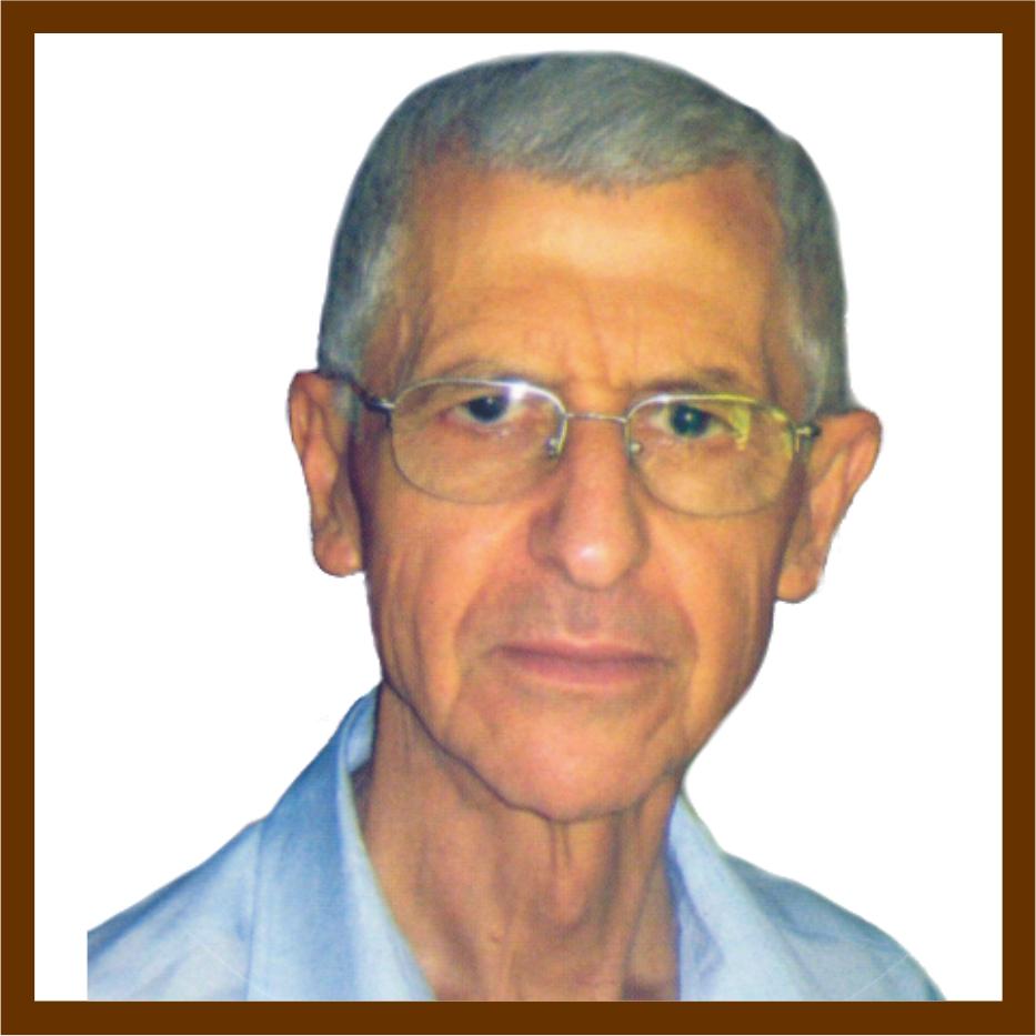 Frei Donário Falconeri Cardoso, OFM