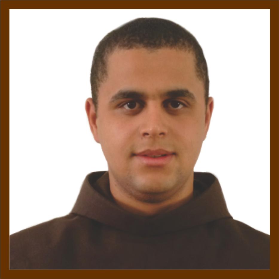 Frei Lucas de Sousa Lobo, OFM