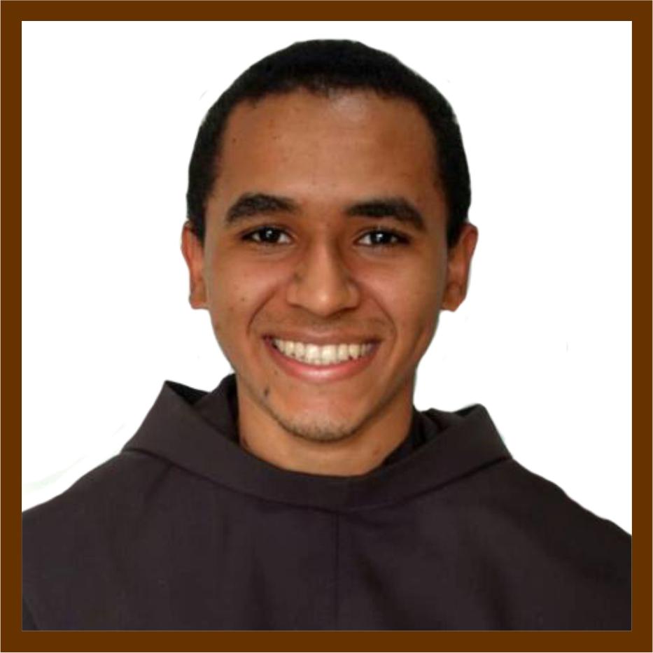 Frei Raylan Silva das Chagas, OFM