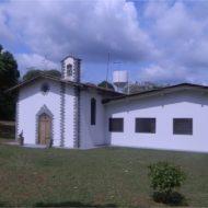 Convento Santíssimo Nome de Jesus (Noviciado Comum) - Catalão