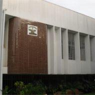 Convento Santo Antônio - Brasília