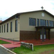 Paróquia N. Sra. da Divina Providência - Araguacema - Tocantins