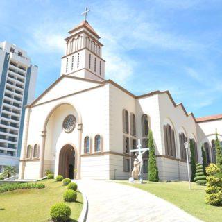 Paróquia São Francisco de Assis - Anápolis - Goiás