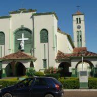Paróquia Sagrado Coração de Jesus - Pires do Rio - Goiás
