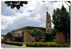 Paróquia e Santuário Santo Antônio - Brasília - Distrito Federal