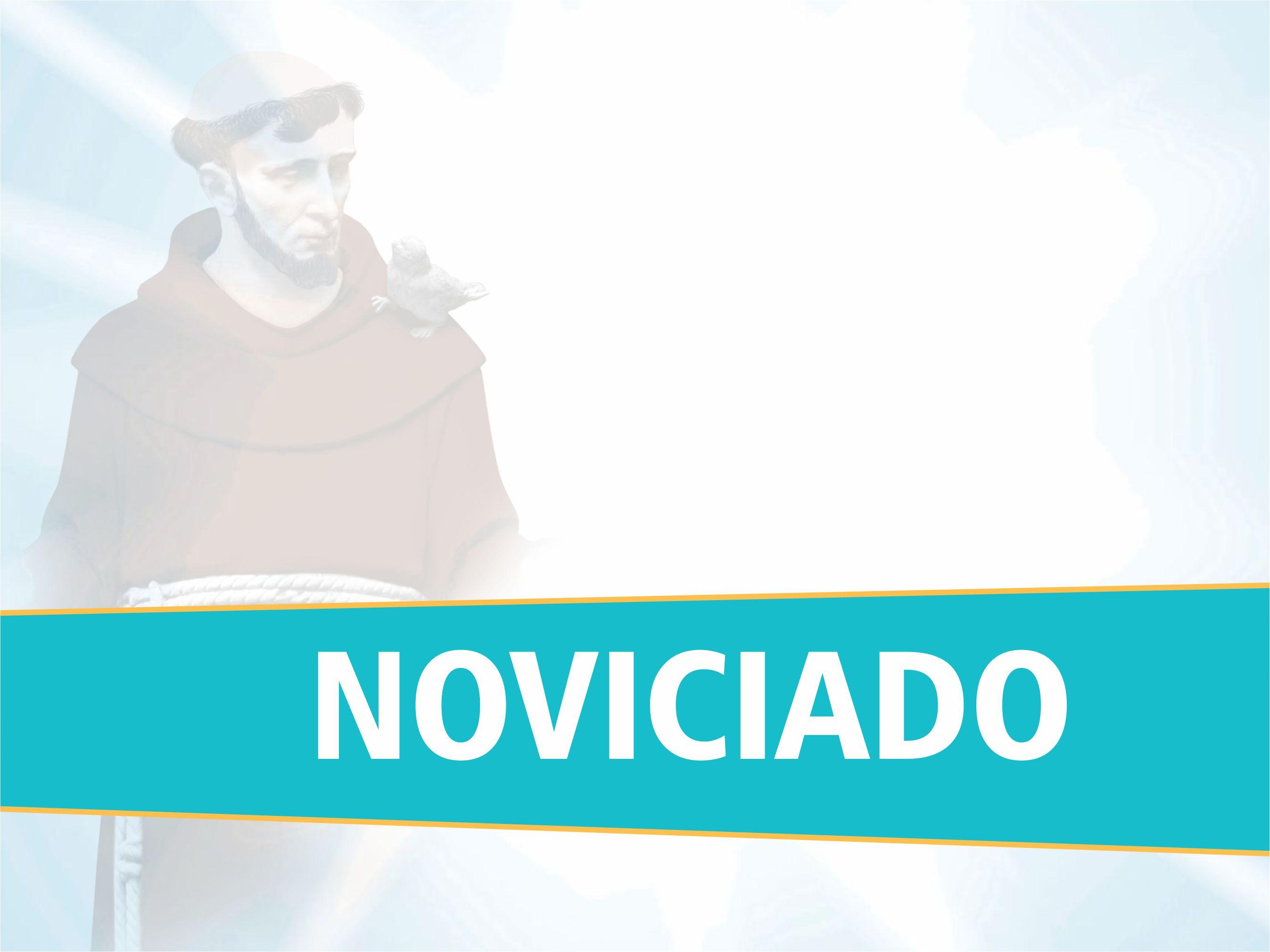 NOVICIADO