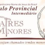 Capítulo Provincial Intermediário 2016