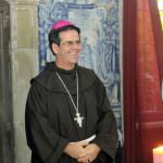 Provincial da Província de Santo Antônio é nomeado bispo