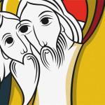 Uma Igreja Misericordiosa para um Mundo Dilacerado