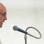 """Papa afirma: """"ignorar o pobre é desprezar Deus"""""""