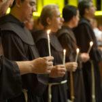 A laicidade consagrada na Igreja