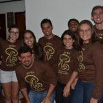 Juventude Franciscana (JUFRA) – Catalão-GO