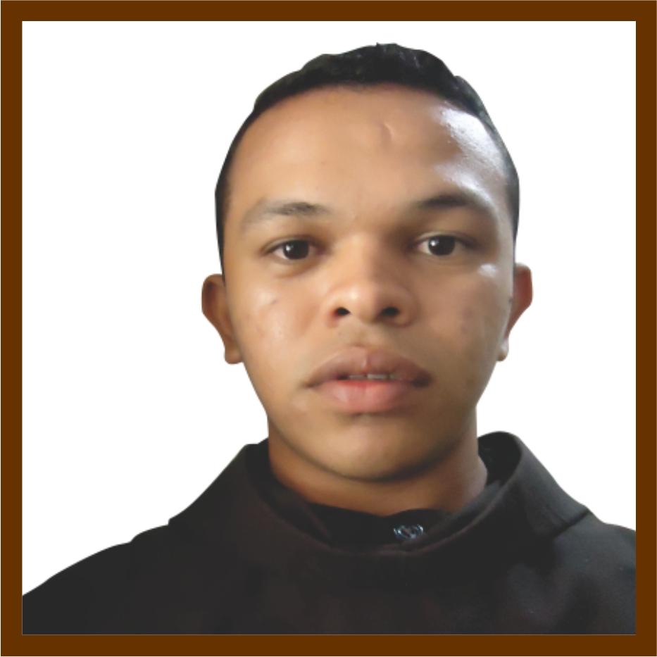 Frei João Paulo Nascimento dos Santos, OFM