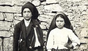 Jacinta e Francisco serão canonizados pelo Papa Francisco em Fátima