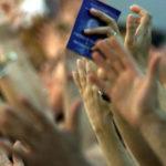 Igreja pede para escutar manifestações coletivas