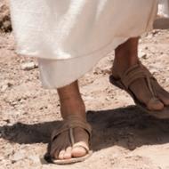 """""""Eu sou o Caminho, a Verdade e a Vida. Ninguém vai ao Pai senão por mim"""" (Jo 14, 6)."""