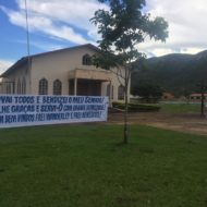 Paróquia Nossa Senhora Mãe da Divina Providência - Lajeado - Tocantins