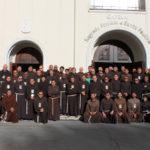 """""""Acompanhamento na Vida fraterna"""" é tema de Congresso Franciscano em São Paulo"""