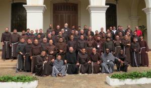 Vila Velha: Começa o II Encontro Nacional de Irmãos Leigos