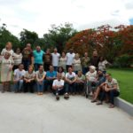 Noviciado Comum celebra Encontros Formativos